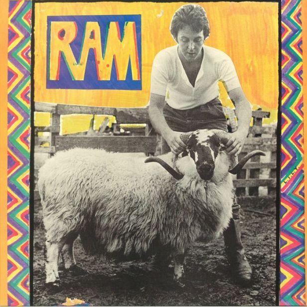 Ram - front